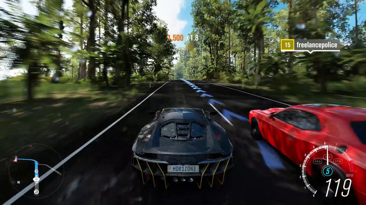 Forza Horizon 3 Game